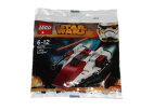 30272 A-Wing Starfighter Polybag