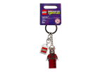 6040204 Keychain TMNT Splinter