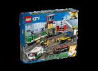60198 Cargo Train