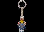 6142648 Keychain Clay