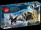 75951 Grindelwald's Escape - Harry Potter
