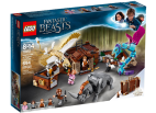 75952 Newt's Case of Magical Creatures - Harry Potter