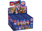 71023 LEGO Minifigures - The LEGO Movie 2: The Second Part